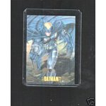 Marvel versus DC  2 of 2 Mirage card