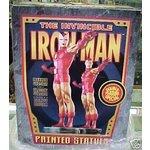 Bowen Iron Man Statues #39/300  Match Numbered Set NRFB