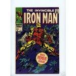 Iron Man Run Higher Grade 1-100 *only 3  missing   NR