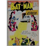 Batman #120 FN 6.0  DC  1958  No Resv