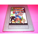 NEW Marvel Masterworks Captain America 2 100 Tales of Suspense 99 98 97 96 95 82