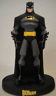 DC DIRECT BATMAN ANIMATED MAQUETTE MIB #120/1200 STATUE Figurine Figure TOY Bust