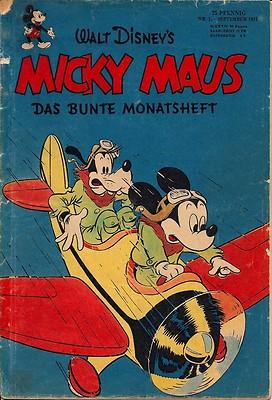 Grosse Sammlung mit alten Comics  ab 1951  ca. 3500 Hefte