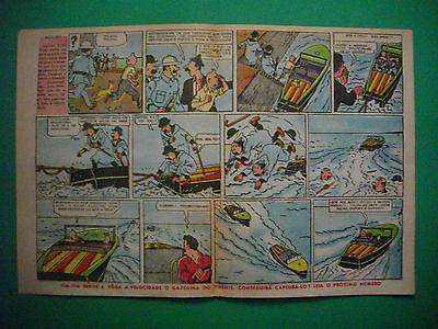 Tintin - Le Crabe aux Pinces D'or - O Papagaio #422 - 1943
