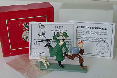 """pixi Tintin Milou Tournesol courrant ref 4526 """"trésor de Rackham le Rouge"""""""