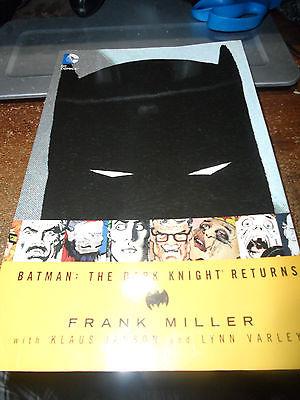 Batman: The Dark Knight Returns TPB