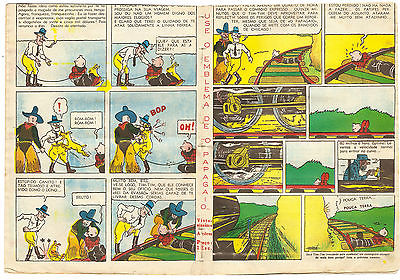 "TINTIN ""O PAPAGAIO"" AMERIQUE n°90/1936 (PÉRIODE PETIT VINGTIEME / LE SOIR)"
