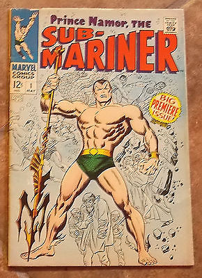 Tales to Astonish 96-101  Sub-Mariner #1 - #72  Iron Man Sub-Mariner #1  78 bks