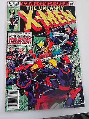 The Uncanny X-Men #133