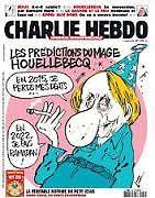 CHARLIE HEBDO 1177