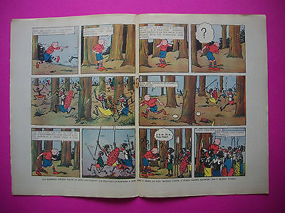 Tintin - Tintin au Congo - O Papagaio #236 - 1939