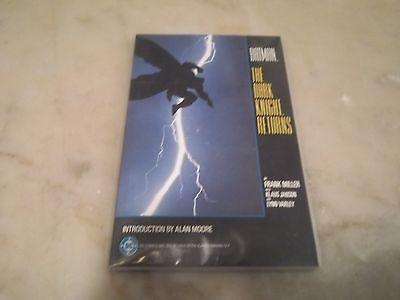 BATMAN THE DARK KNIGHT RETURNS TPB 1986 1ST PRINT   NM