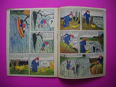 Tintin - Tintin au Congo - O Papagaio #233 - 1939