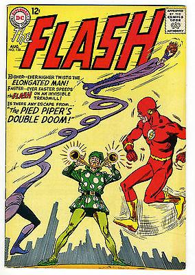 The Flash #138 F+ 6.5