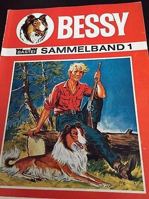 Riesen Sammlung mit alten Comics