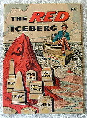 a discussion on the effects of the red scare One of the effects of the red scare was that people became more paranoid  1  educator answer discuss the reasons for the red scare in postwar america.