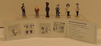 Herge Mini Pixi Moulinsart Tintin 46234 Tresor de Rackham le Rouge Mini