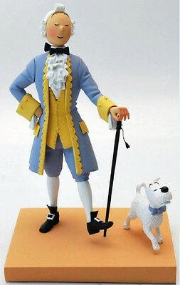 TINTIN MOULINSART HERGE Fariboles 44014 Tintin & Milou Princiers