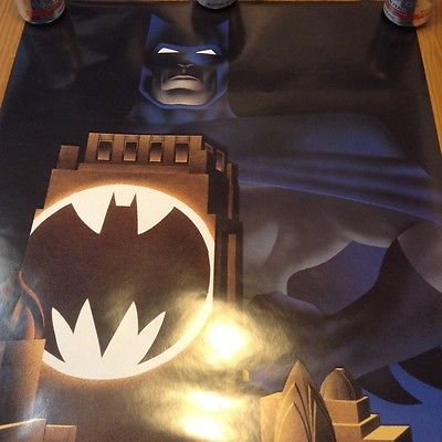 Batman The Dark Knight Returns 35 X 23 in. Poster by Frank Miller TPB Cover
