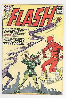 The Flash Lot of Five Includes 138, 146, 147, 148, and 150 Must See