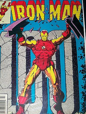Iron Man Issues 86 87 88 89 90 91 92 93 94 95 96 97 98 99 100 101 102 103 - 115