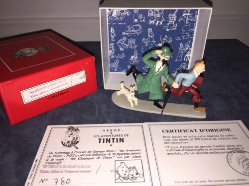 Pixi Tintin Et Tournesol : Le Trésor De Rackham Le Rouge