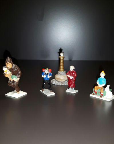 Tim und Struppi - Mini Serie Tintin in Tibet  - Pixi - 2108 Hergé