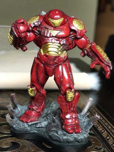 Bowen Designs Iron Man Hulkbuster Battle Damaged AP Not Sideshow Koto 300 Made