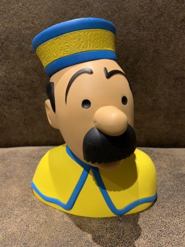 Tintin - Buste Dupond - Comme Neuf - Très Rare - No Leblon Pixi