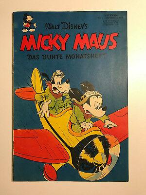 Micky Maus Nr.1 von 1951 original Ehapa Verlag  ( Top Zustand )