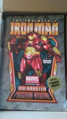 Bowen Hulkbuster Iron Man Exclusive Battle Damaged Version Only 300 Made NEW