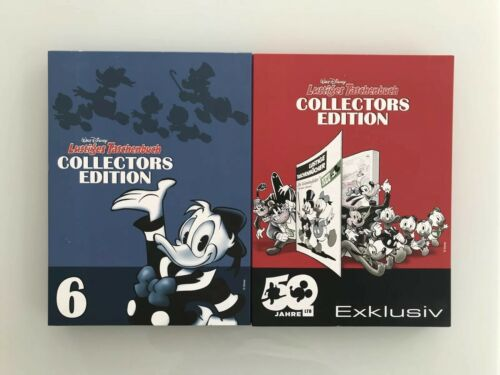 LTB Collector Edition 6 + LTB Collector Edition Exklusiv 1/1000