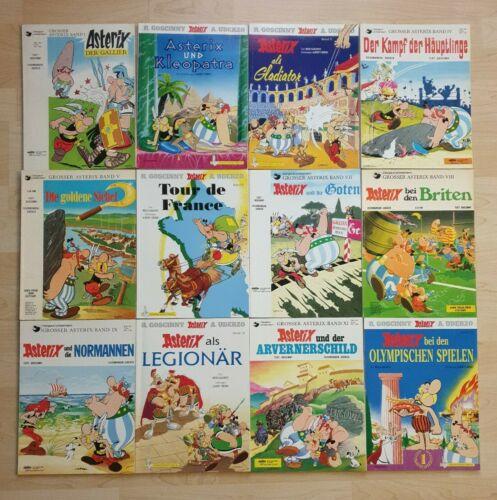 Asterix Comics Wert