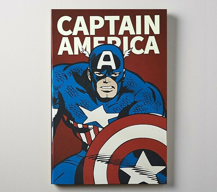 Captain America Lot #104, 105, 106, 107, 113, 116, 118, 120   [8 books]